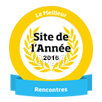 Meilleur site 2016 Categorie rencontre